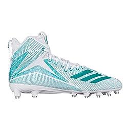(アディダス) adidas Freak Mid Parley メンズ フットボール・アメフトシューズ [並行輸入品]