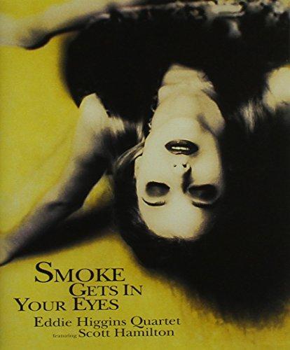 煙が目にしみる