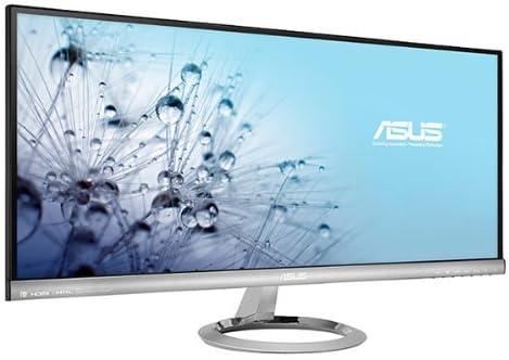ASUS MXシリーズ ウルトラワイド29インチ液晶ディスプレイ (2560×1080/アスペクト比21:1/AH-IPSパネル/5ms/ブラック) MX299Q