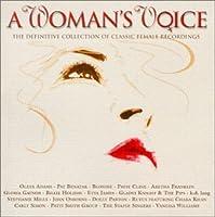 Woman's Voice