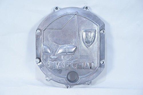 カワサキ Z1 Z2 アルミ鋳物 クラッチカバー マーシャル No.002