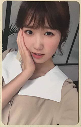 【IZ*ONE】メンバー人気ランキングTOP10!プロフィール&画像を紹介☆日本人メンバーは何位?の画像