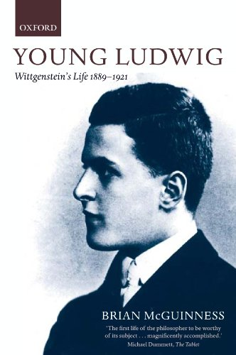 Young Ludwig: Wittgenstein's Life, 1889-1921