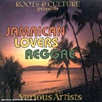 Jamaican Lovers Reg..