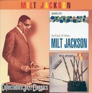 Ballads & Blues / Bags & Flutes