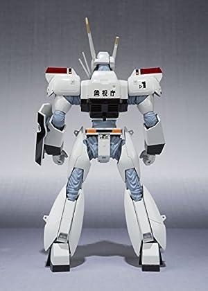 ROBOT魂 機動警察パトレイバー [SIDE LABOR] イングラム1号機 約125mm ABS&PVC製 塗装済み可動フィギュア