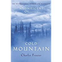 Cold Mountain: The Worldwide Number One Bestseller (Sceptre 21's)