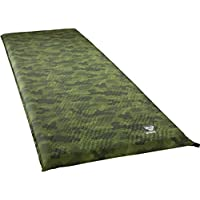 POLeR(ポーラー) Zonker CAMP MATTRESS 09366 Furry Camo