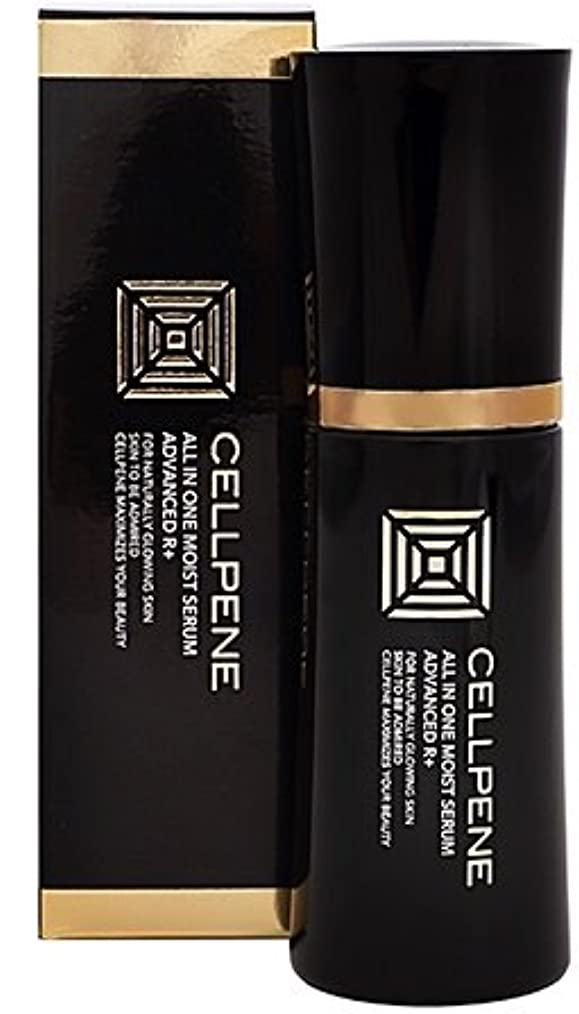 まさに必要とするブレンドアトコントロール セルペネ オールインワンモイストセラム AR+ (ジェル状美容液) 40g
