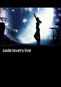 Lovers Live [DVD] [Import]