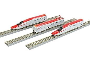 Zゲージ T029-1 E6系 こまち 3両基本セット 鉄道模型 電車
