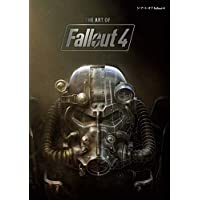 ジ・アート・オブ Fallout 4 (G-NOVELS)