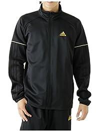 (アディダス) adidas メンズ スポーツ ウェア トレーニングジャケット DKE46 BK BS4185 S
