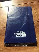 THE NORTH FACE ノースフェイス ノベルティ ノート ブック カラー パープル メモ 登山 アウトドア