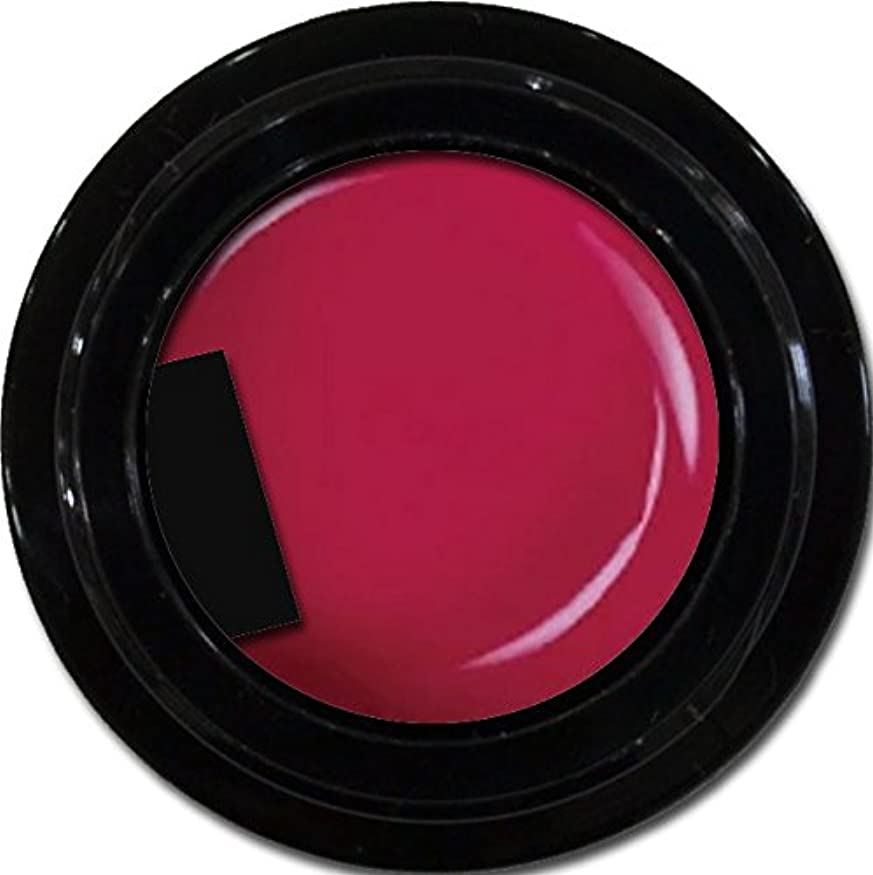 カラージェル enchant color gel M404 RougeRed 3g/ マットカラージェル M404ルージュレッド 3グラム