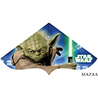 Star Wars Yoda Skydelta 42-inch Poly Kite [並行輸入品]