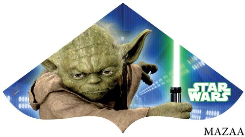 Star Wars Yoda Skydelta 42-inch Poly Kite [並行輸入品]