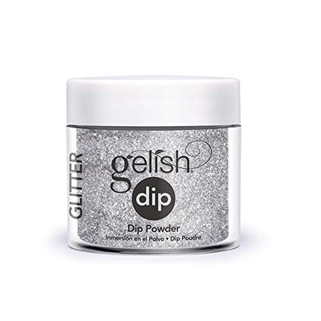 加入唯物論逸脱Harmony Gelish - Acrylic Dip Powder - Time to Shine - 23g / 0.8oz