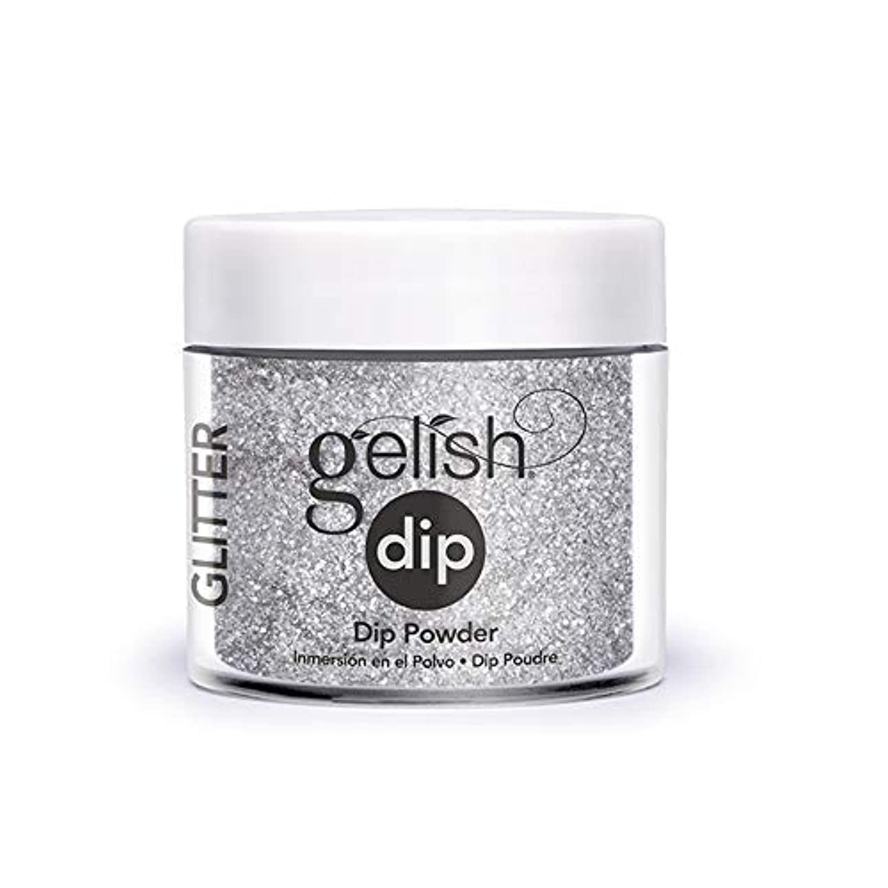 不平を言う配当伴うHarmony Gelish - Acrylic Dip Powder - Time to Shine - 23g / 0.8oz
