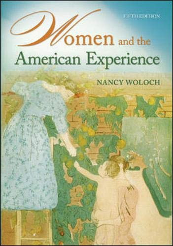 Download Women and the American Experience 0073385573