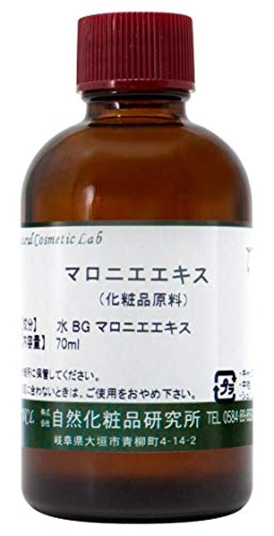 マロニエエキス 70ml 【手作り化粧品原料】