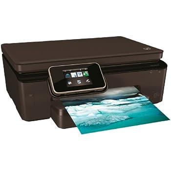HP Photosmart 6521 A4カラー複合機 (ワイヤレス印刷対応・自動両面印刷・4色独立・2段トレイ) CX021C#ABJ