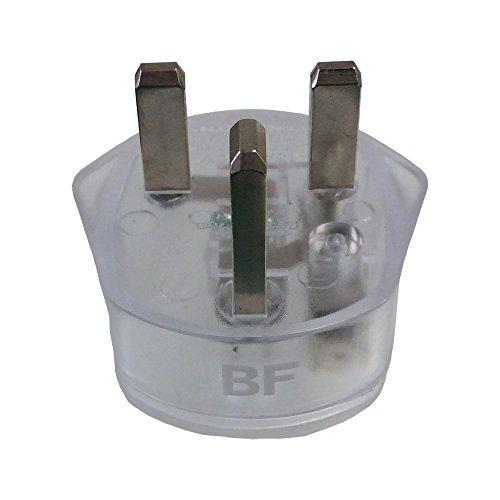 海外用光る変換プラグ BFタイプ NTI-54