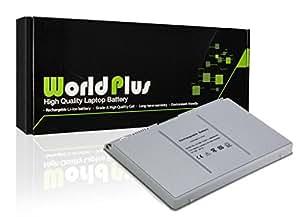 WorldPlus バッテリー Apple MacBook Pro 17 インチ 対応 A1189 A1151