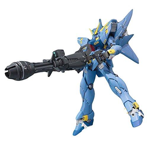 METAL ROBOT魂(Ka signature)[SIDE OG] ヒュッケバイン 約140mm ABS&PVC&ダイキャスト製 塗装済み可動フィギュア
