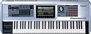 Roland ミュージック・ワークステーション FANTOM-G6