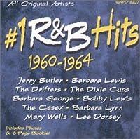 #1 R & B Hits 1960-64