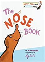 The Nose Book (Bright & Early Books(R))