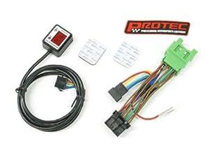 プロテック(PROTEC) シフトポジション インジケーター SPI-K54 Ninja250 [JBK-EX250L](13-) 11327