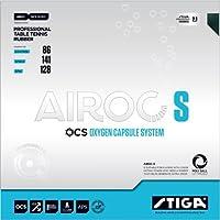 Stiga Airoc S、1.7MM、ブラック