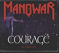 Courage Live