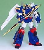 スーパーロボット No.9 勇者聖戦 バーンガーン