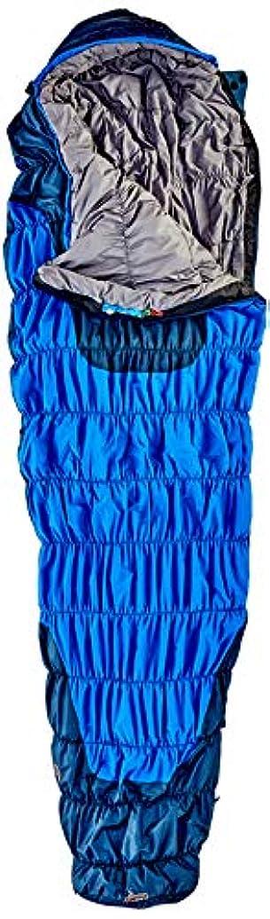 プラットフォームテニス上に築きますdeuter(ドイター) 寝袋 エクソスフィア +2 コバルト×スティール [最低使用温度+2度] DS3700015-3310