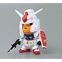 【イベント限定】SDガンダム Baby Milo & RX-78-2 GUNDAM [SD EX-STANDARD] (A BATHING APE ア ベイシング エイプ)