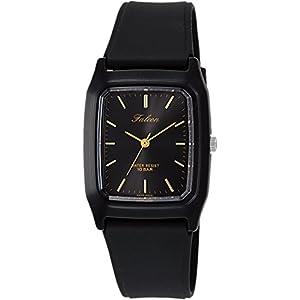 [シチズン キューアンドキュー]CITIZEN Q&Q 腕時計 Falcon ファルコン アナログ 10気圧防水 ウレタンベルト