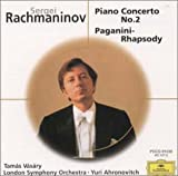 ラフマニノフ:P協奏曲第2番