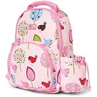 Penny Scallan Chirpy Bird Backpack Medium