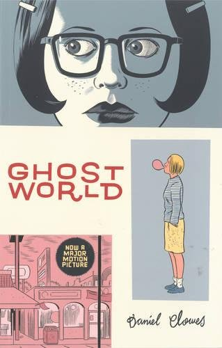 Ghost Worldの詳細を見る