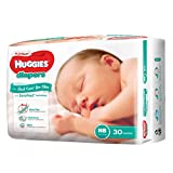 Huggies Platinum Diapers, Newborn, 30ct