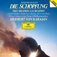 Haydn: Die Schopfung by Herbert Von Karajan (2013-03-20)