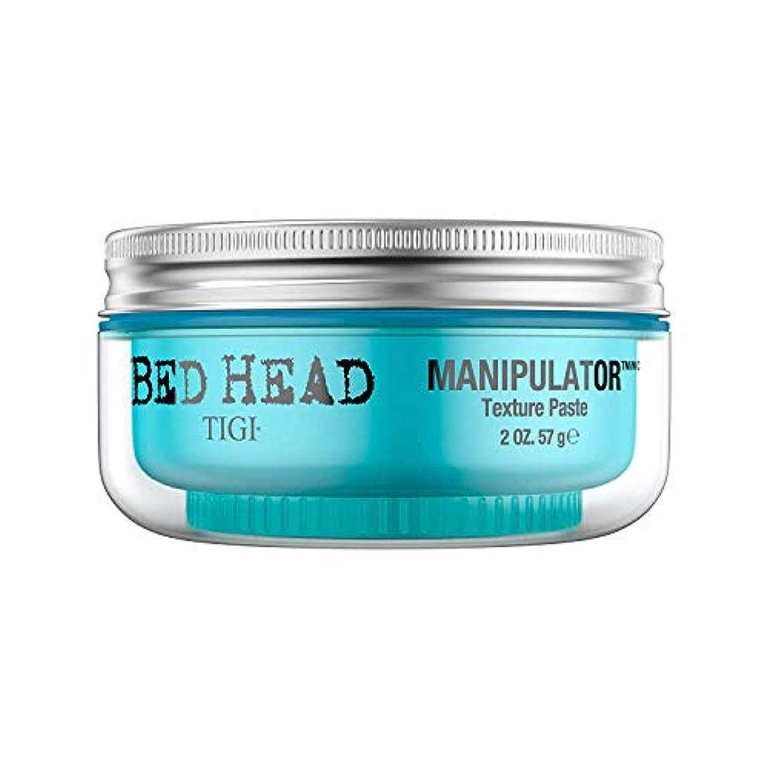 未満怪物タクトTIGI Cosmetics ティジーbedheadマニピュレータ、2オンス(2パック)