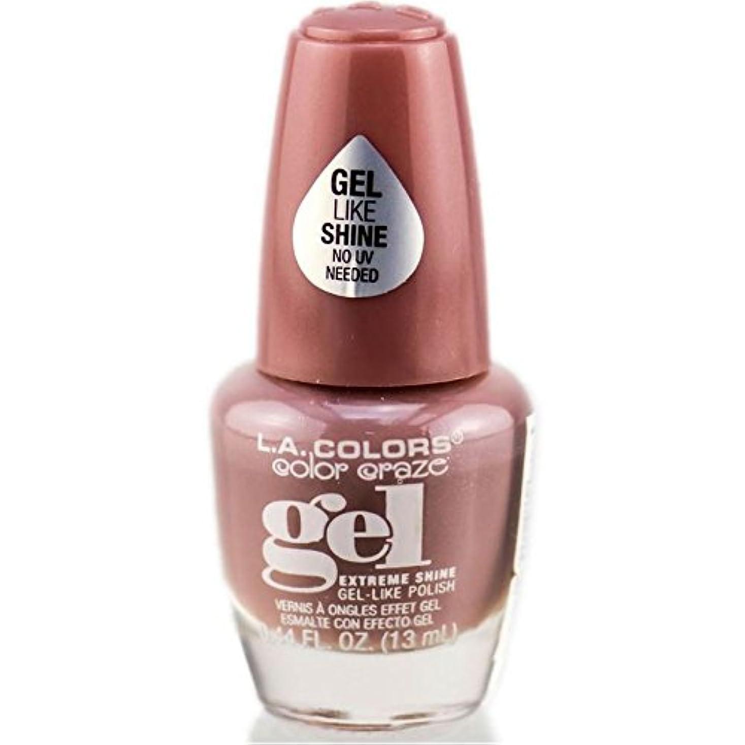 LA Colors 美容化粧品21 Cnp769美容化粧品21