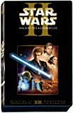 Star Wars II: Attack of the Clones [VHS] [Import]