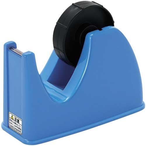 コクヨ テープカッターR2 青