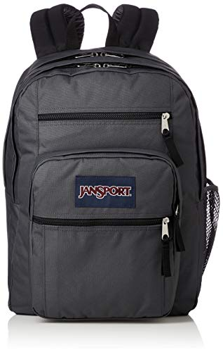 SPORT ジャンスポーツ(JANSPORT) Big Student TDN7 FORGE GREY (6XD)(Men'sLady's)