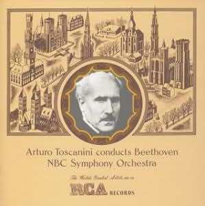 ベートーヴェン:交響曲第5番「運命」&第8番[1939年録音]
